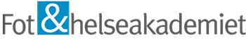 Fot og Helseakademiet Logo
