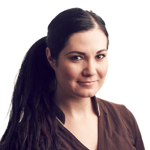 Ann Charlott Edvardsen Hodne